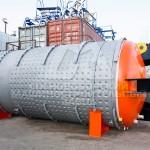 реакторы для химической промышленности