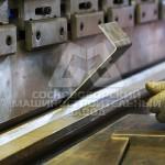 Услуги гибки металла