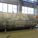 Химический реактор отечественного производства