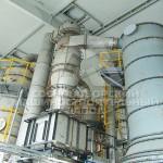 Котельное оборудование для комплекса утилизации опасных отходов