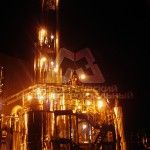 Процесс ректификации нефти