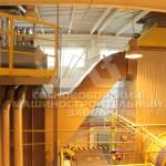 Промышленные рукавные фильтры