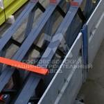 металлоконструкции для ФГКУ Комбинат «Механизация»